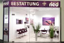 Bestattung Ried GmbH Filiale Wien Kagran