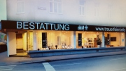 Bestattung Ried GmbH Filiale Wien Floridsdorf