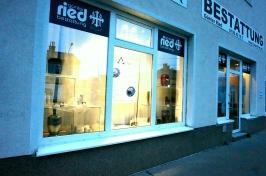 Bestattung Ried GmbH Filiale Wien Stammersdorf