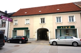 Bestattung Ried GmbH Filiale Korneuburg